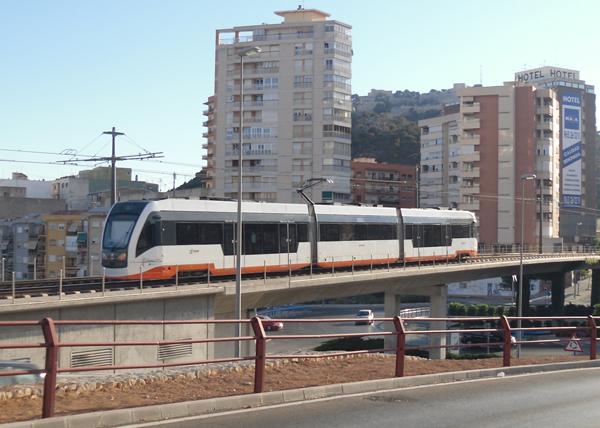 Расписание tram аликанте отзывы