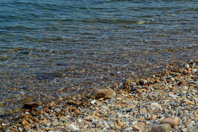 пляж золотая бухта в анапе фото