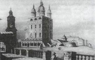 астрахань успенский собор фото
