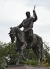 Памятник Курмангазы