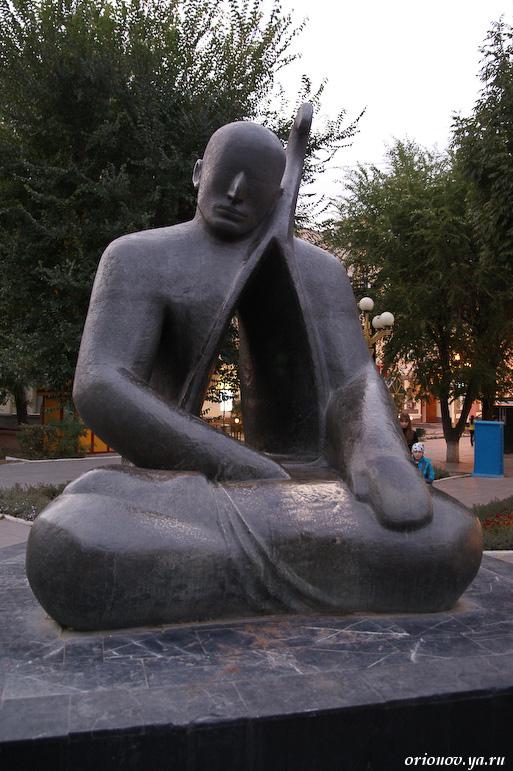 памятники гранит новосибирск баймак
