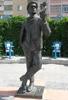 Памятник Остапу Бендеру