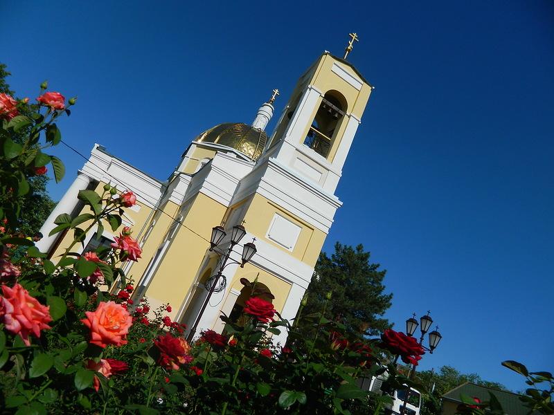 иконы казанского собора: