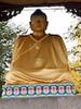 Ротонда и статуя «Будда Шакьямуни»