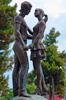 Фонтан-памятник всех влюбленных