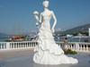 Памятник «Белая невеста»