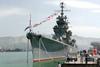Корабль-музей крейсер «Михаил Кутузов»