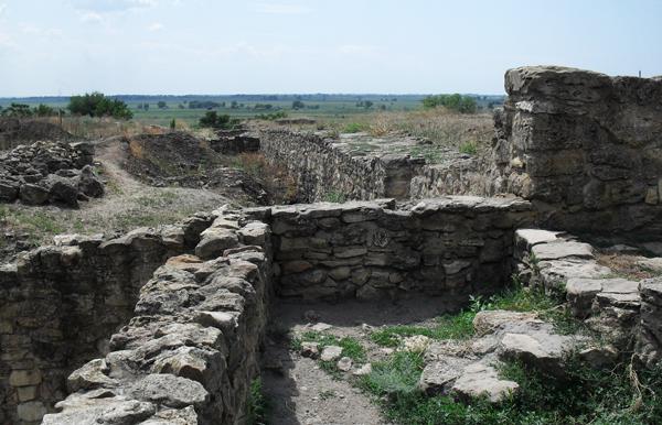 раскопки Танаис