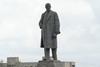Самый большой памятник Ленину
