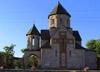 Армянская церковь «Сурб Геворг»