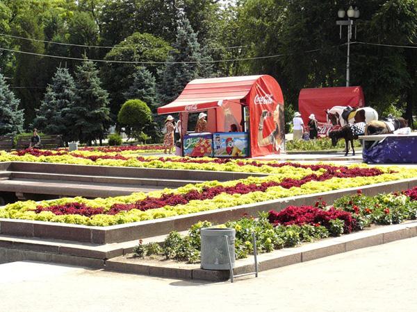 Как сделать сад красивым своими