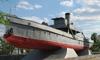 Пожарный пароход Гаситель