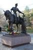 Памятник российскому казачеству «Казачья Слава»