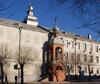 Свято-духов Илиодоров монастырь