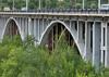 Астраханский мост через Царицу