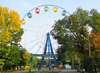 Детский городской парк, горсад