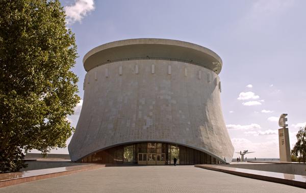 Доклад о музеях волгограда 4105