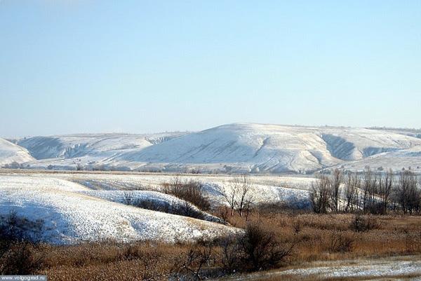 село Горный Балыклей