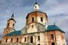 Станица Зотовская, храм «Знамение Божьей Матери»