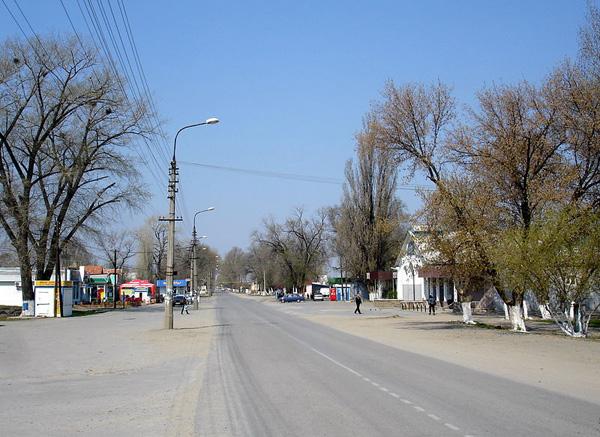 калач-на дону фото города
