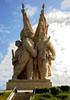 Монумент «Соединение фронтов»